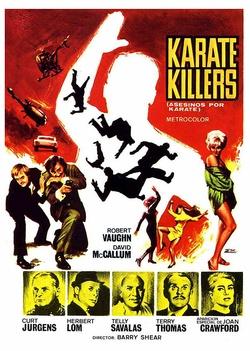 : Karate Killers