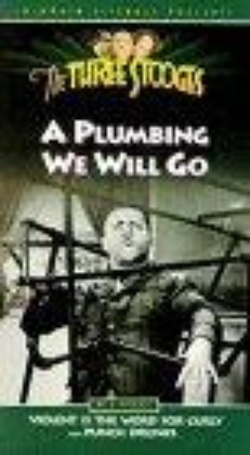 : A Plumbing We Will Go