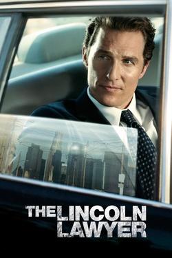 : Prawnik z Lincolna