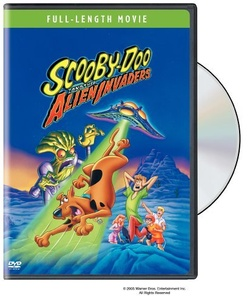 : Scooby-Doo and the Alien Invaders