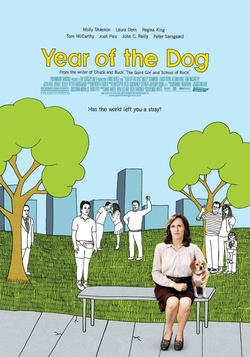 : Rok psa