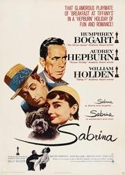 : Sabrina