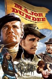 : Major Dundee