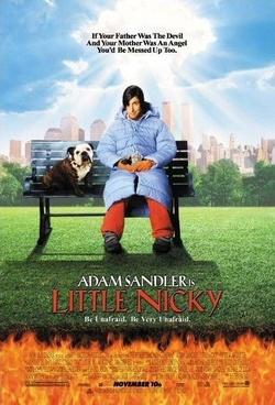 : Mały Nicky