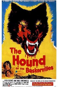 : Pies Baskerville'ów