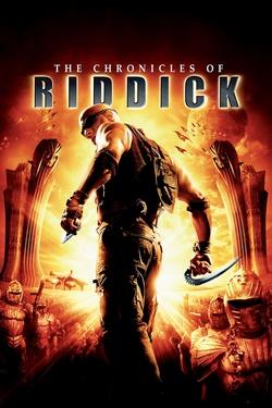 : Kroniki Riddicka