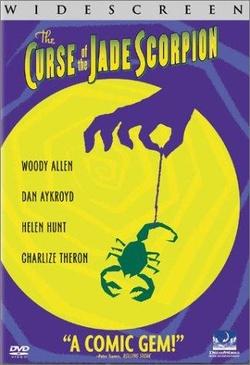 : Klątwa skorpiona