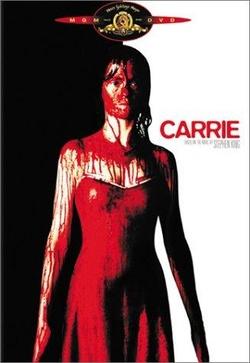 : Carrie