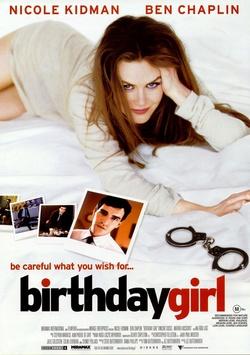 : Dziewczyna na urodziny