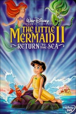 : Mała syrenka II: Powrót do morza