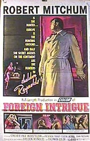 : Foreign Intrigue