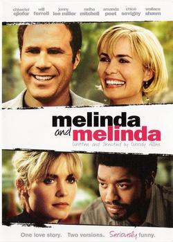 : Melinda i Melinda