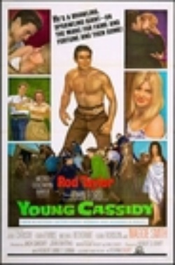 : Young Cassidy