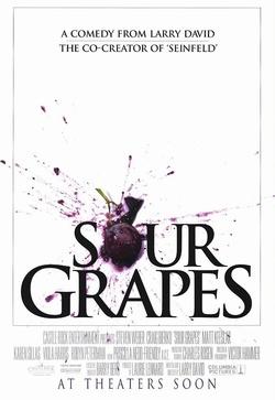 : Sour Grapes