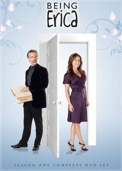 : Being Erica