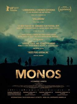 : Monos - Oddział małp