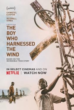 : O chłopcu, który ujarzmił wiatr