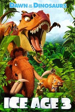 : Epoka lodowcowa 3: Era dinozaurów