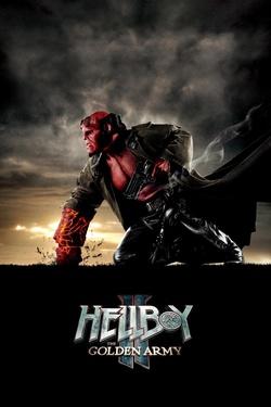 : Hellboy II: Złota Armia
