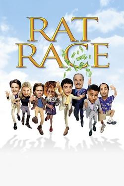 : Wyścig szczurów