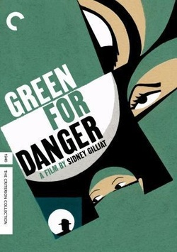 : Green for Danger