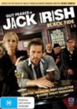 : Jack Irish: Czarny przypływ