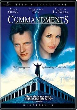 : Commandments