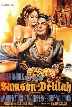 : Samson and Delilah