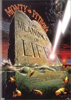 : Sens życia wg Monty Pythona