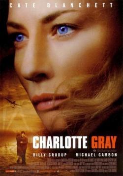 : Charlotte Gray