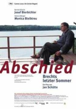 : Abschied - Brechts letzter Sommer