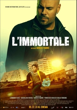 : L'immortale