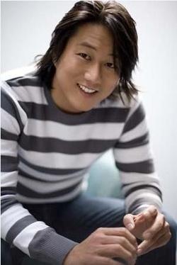 Plakat: Sung Kang
