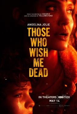 : Ci, którzy życzą mi śmierci