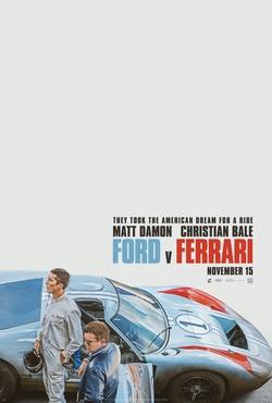 : Le Mans '66