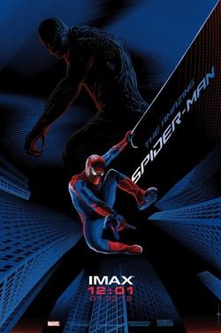 : Niesamowity Spider-Man