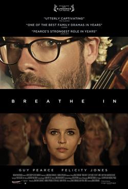 : Breathe In