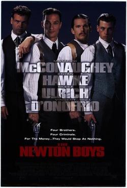 : Bracia Newton