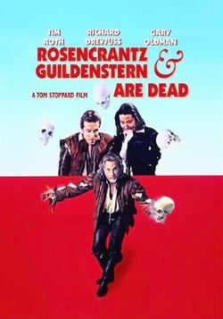 : Rosencrantz i Guildenstern nie żyją