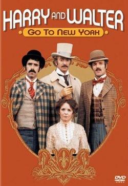 : Harry i Walter jadą do Nowego Jorku
