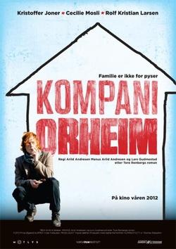 : Kompania Orheim