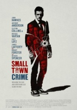 : Small Town Crime