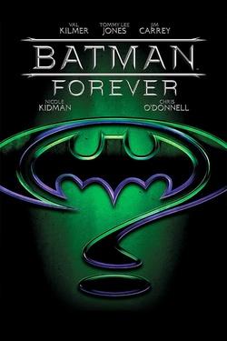 : Batman Forever