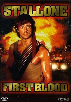 : Rambo: Pierwsza krew