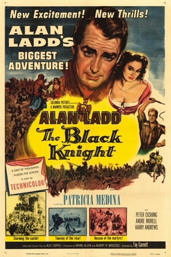 : The Black Knight