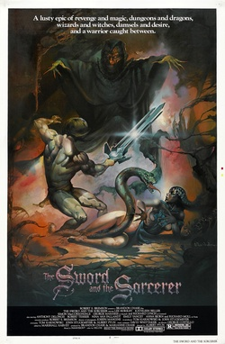: The Sword and the Sorcerer