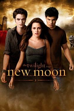 : Saga Zmierzch: Księżyc w nowiu