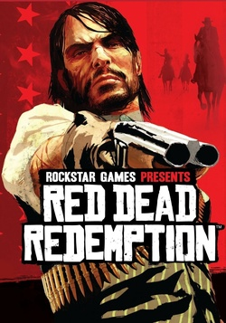 : Red Dead Redemption: The Man from Blackwater