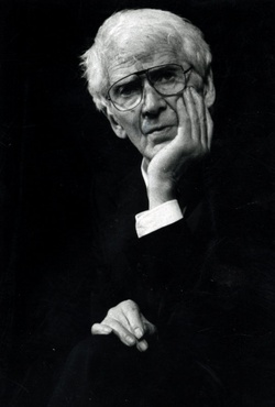 Plakat: Janusz Nasfeter
