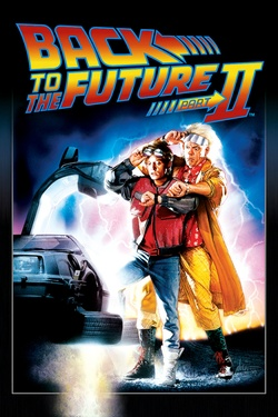 : Powrót do przyszłości II